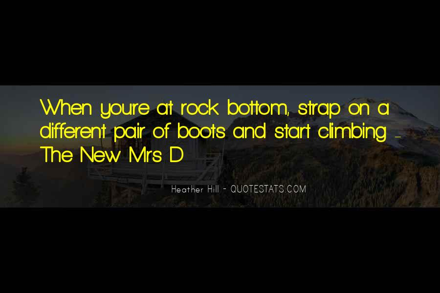Quotes About Rock Climbing #1563659