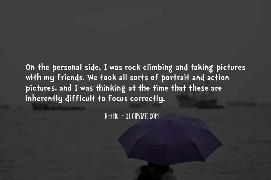 Quotes About Rock Climbing #1845392