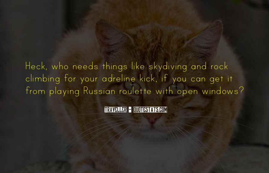 Quotes About Rock Climbing #1847451
