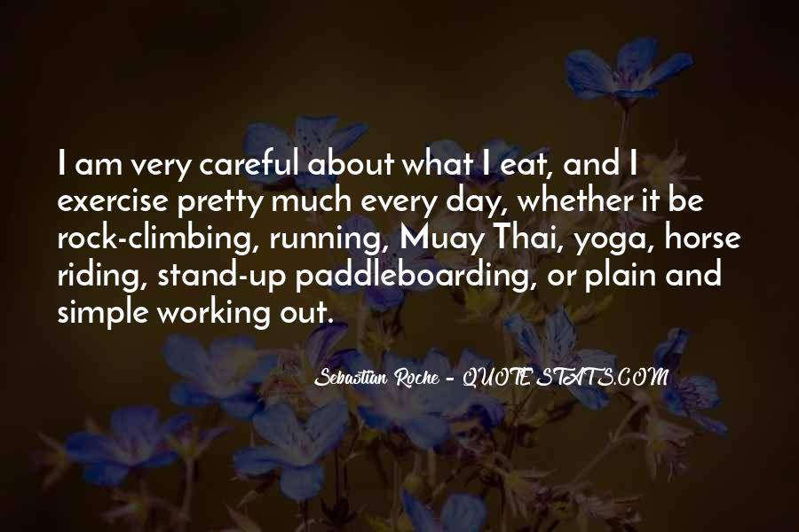 Quotes About Rock Climbing #31418