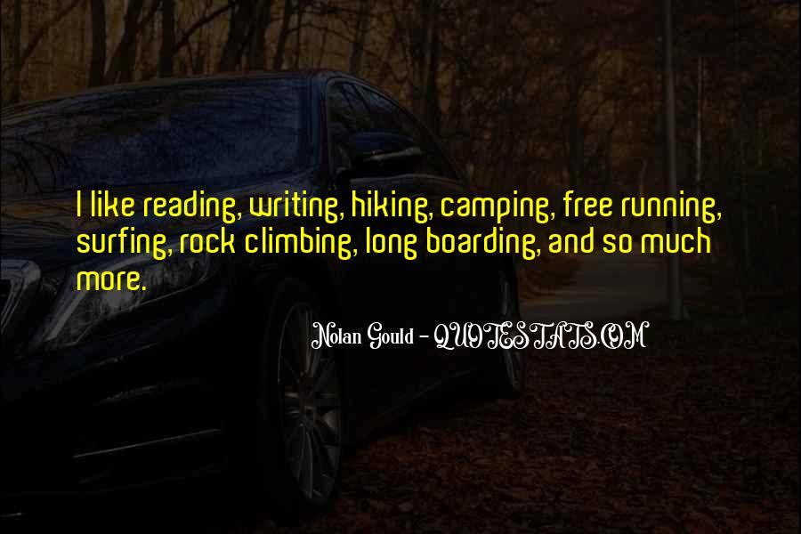 Quotes About Rock Climbing #580857