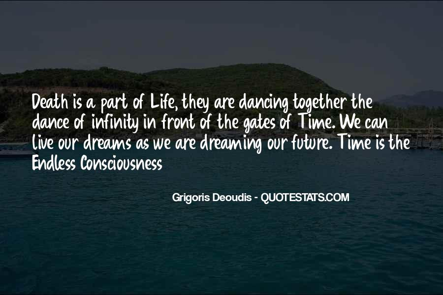 Quotes About Our Future Together #1066477