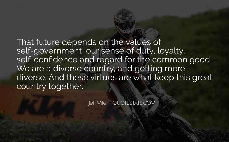 Quotes About Our Future Together #125079
