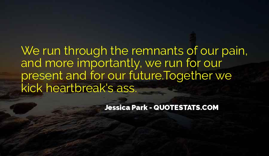 Quotes About Our Future Together #234356