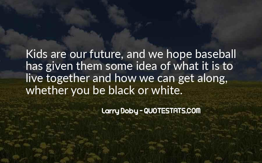 Quotes About Our Future Together #29941