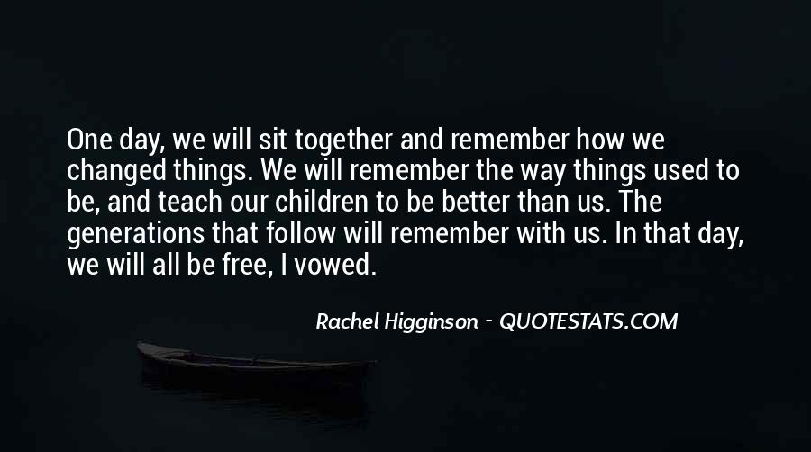Quotes About Our Future Together #523441