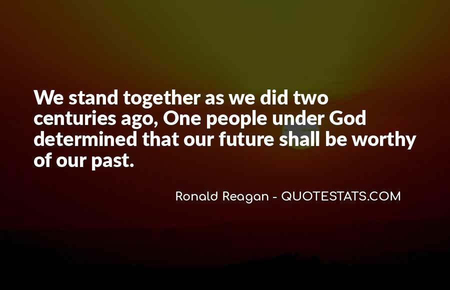 Quotes About Our Future Together #720761