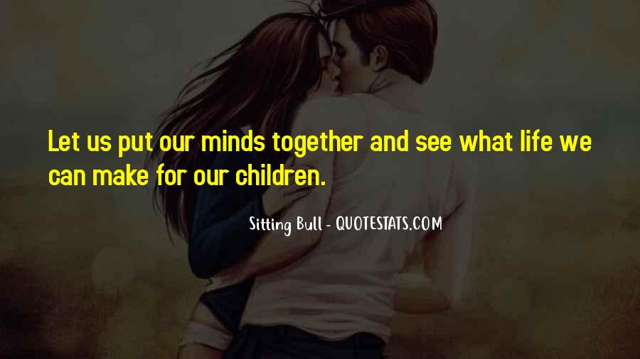 Quotes About Our Future Together #771962