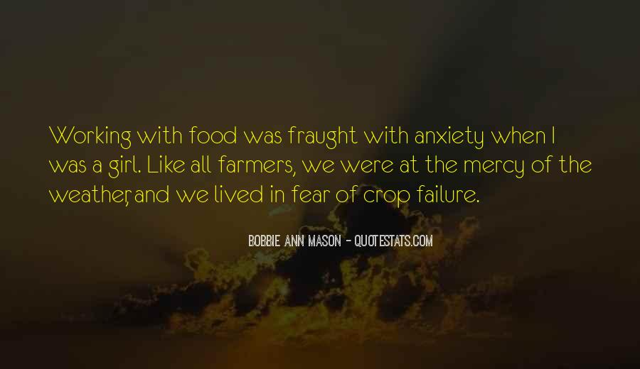 Quotes About Fear And Failure #167654