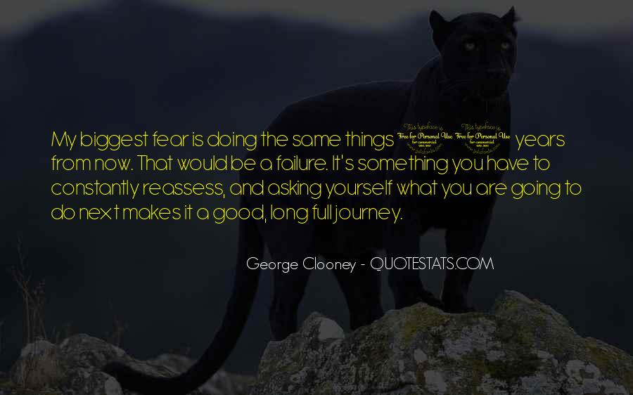 Quotes About Fear And Failure #590166