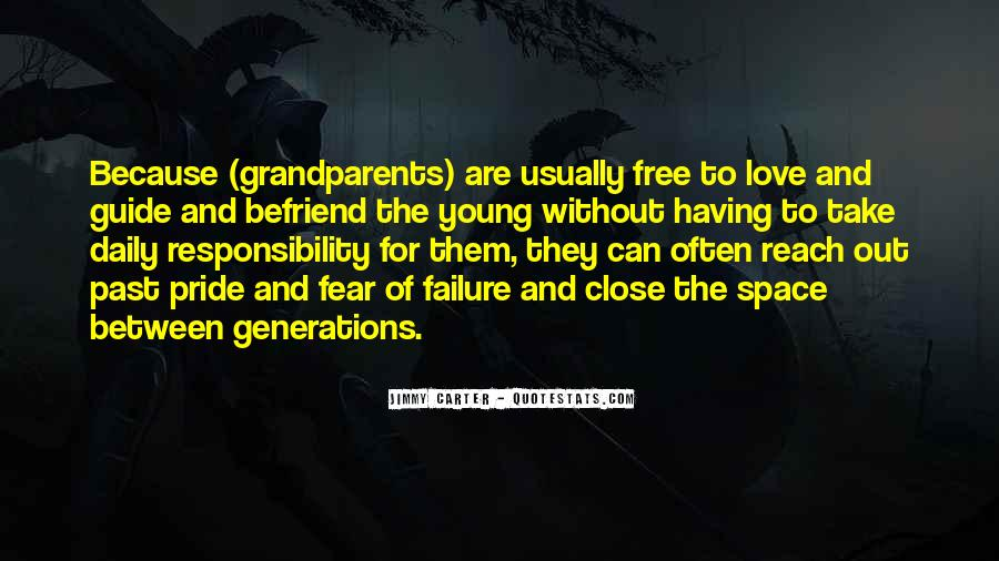 Quotes About Fear And Failure #76696