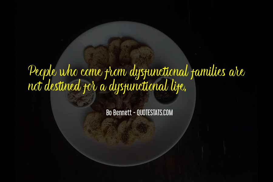 Quotes About Not Destined #184063