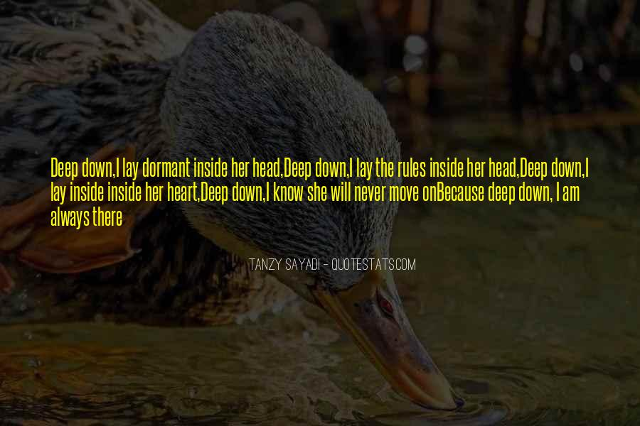 Quotes About Rules In Relationships #634243