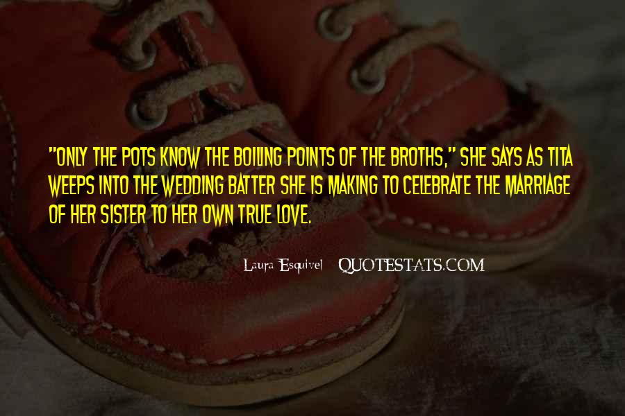 Quotes About Making Points #1385415