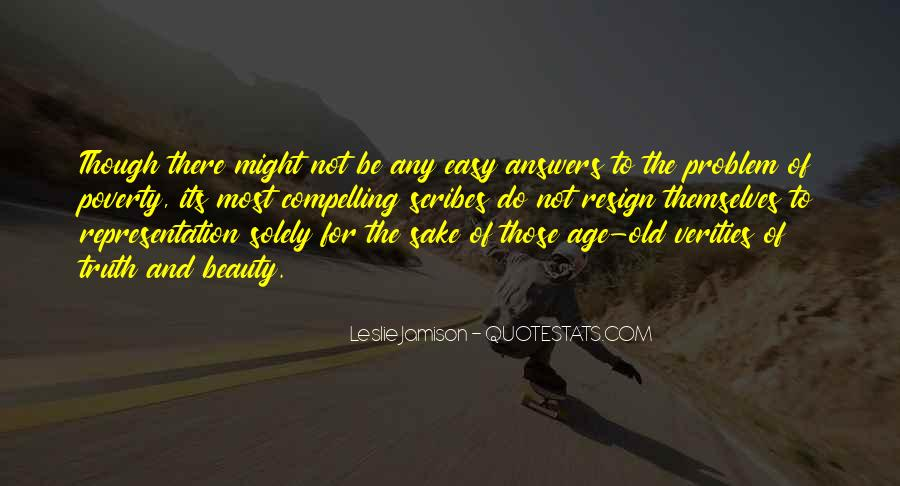 Quotes About Old Age Beauty #1810511