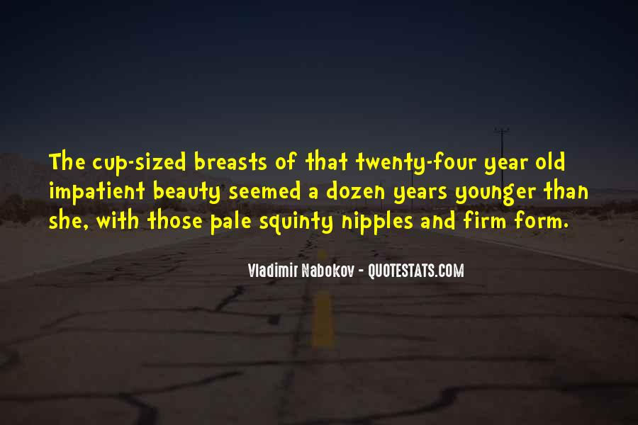 Quotes About Old Age Beauty #959197