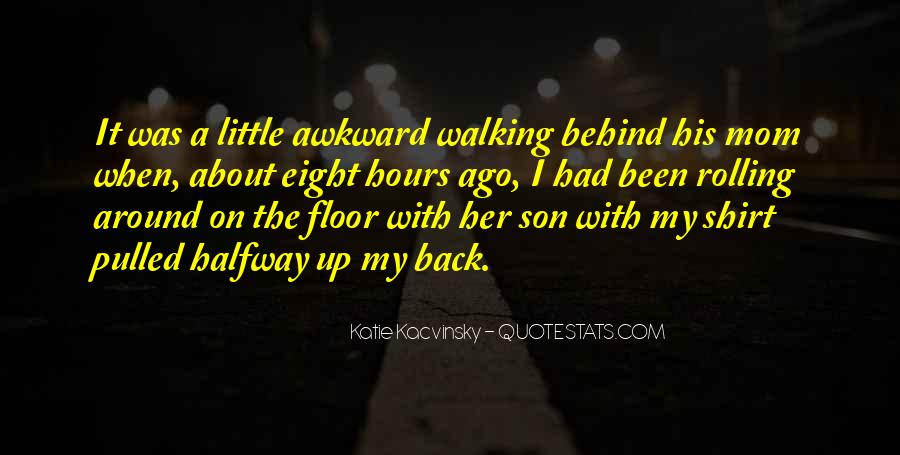Quotes About A Mom And Son #1186554