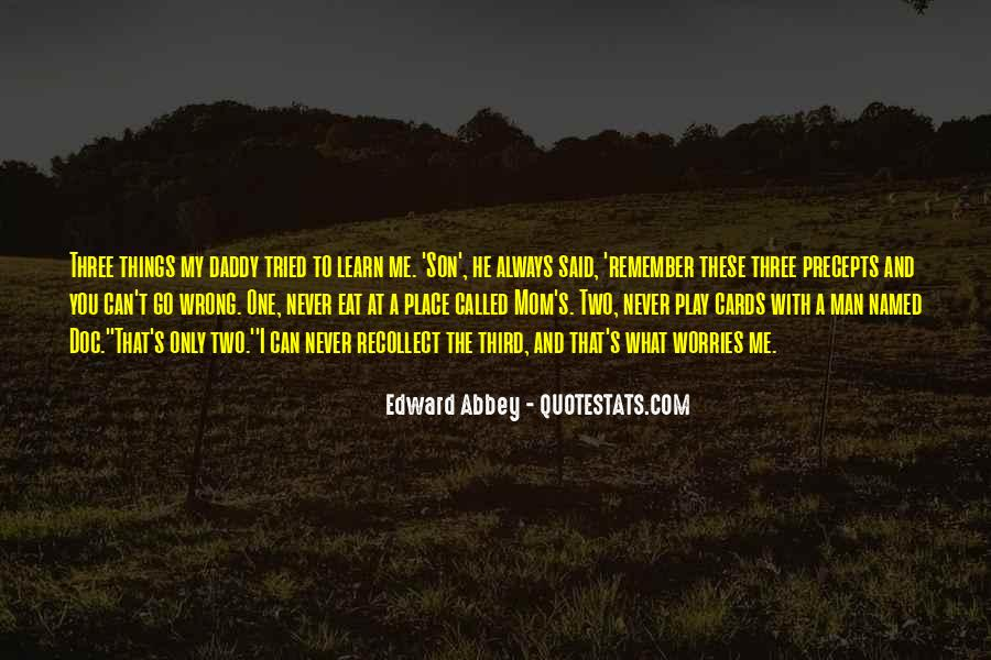 Quotes About A Mom And Son #1431812