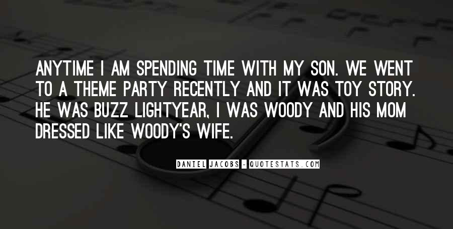 Quotes About A Mom And Son #1623361