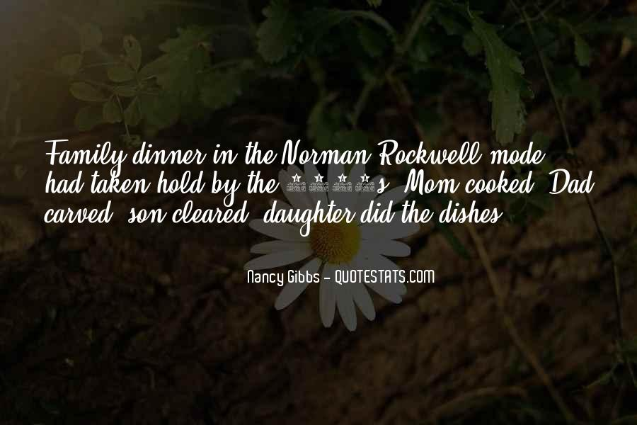 Quotes About A Mom And Son #170545