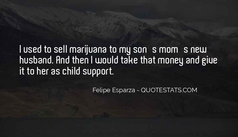 Quotes About A Mom And Son #1811339
