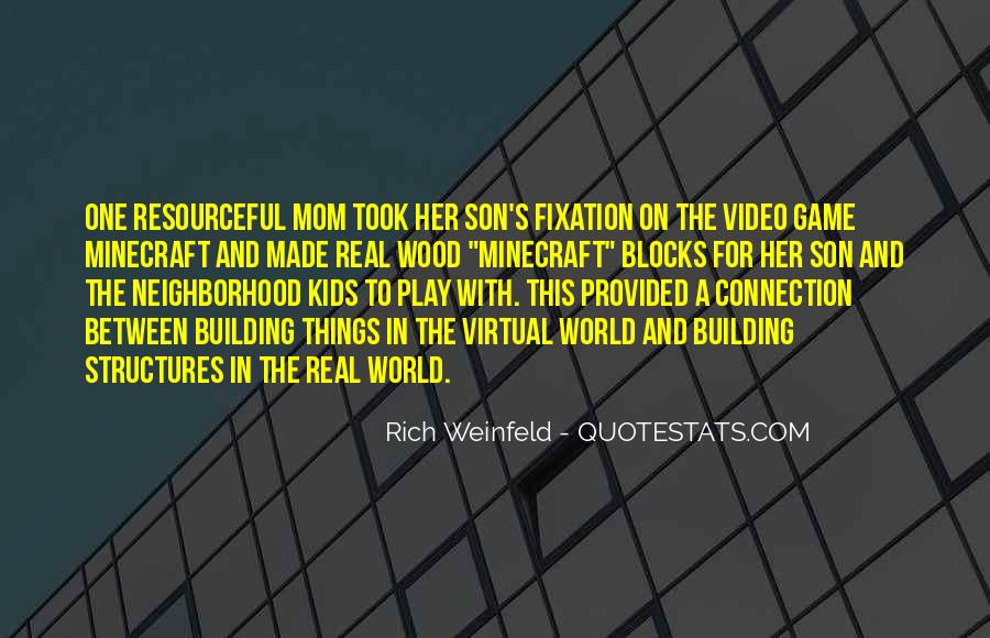 Quotes About A Mom And Son #302482