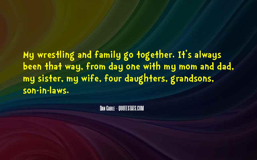 Quotes About A Mom And Son #406312