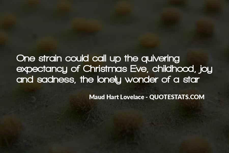 Quotes About The Christmas Star #1255481