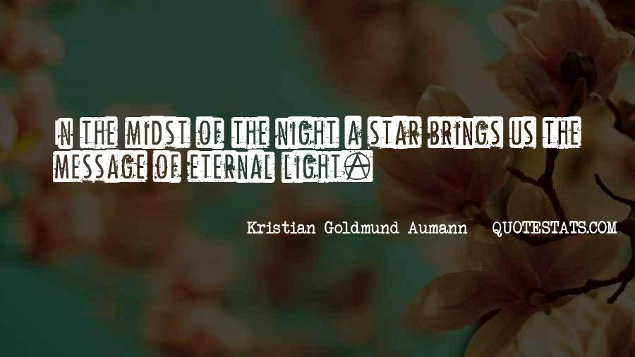 Quotes About The Christmas Star #1815777