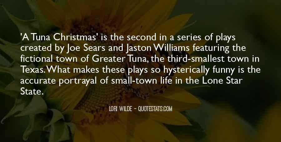 Quotes About The Christmas Star #1845803