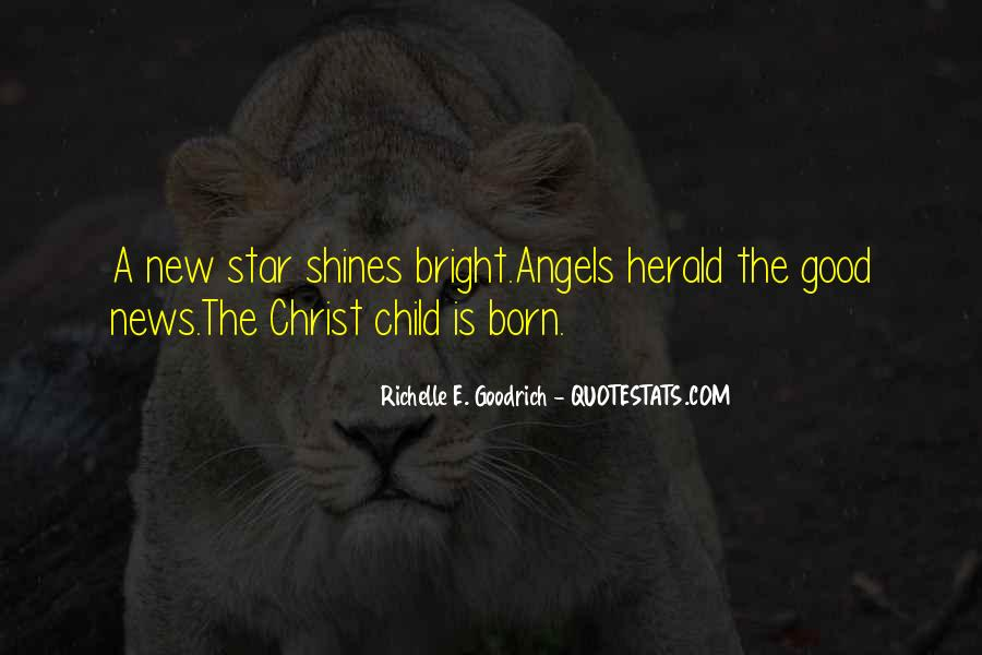 Quotes About The Christmas Star #397684