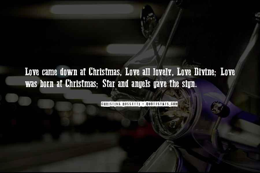 Quotes About The Christmas Star #734875