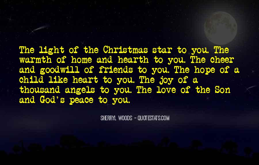 Quotes About The Christmas Star #760304
