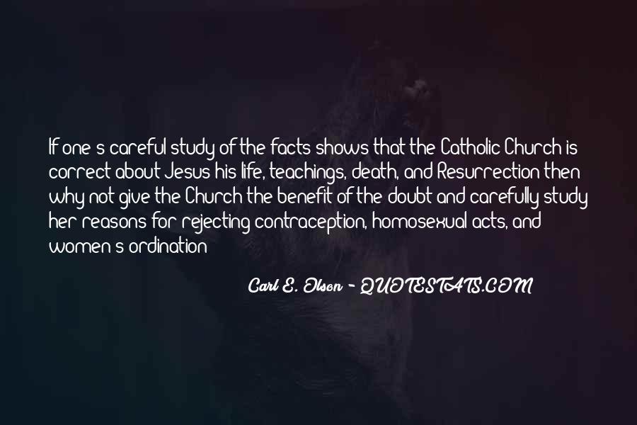 Quotes About Jesus Death #101472