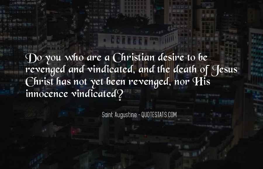Quotes About Jesus Death #117240