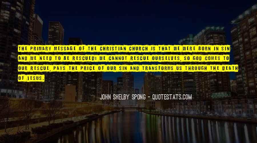 Quotes About Jesus Death #145957
