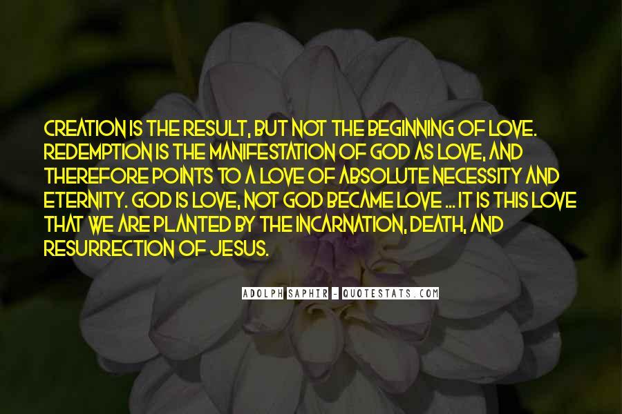 Quotes About Jesus Death #150515