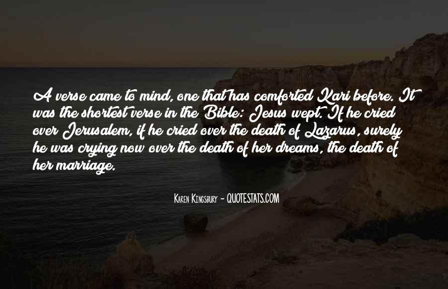 Quotes About Jesus Death #231066