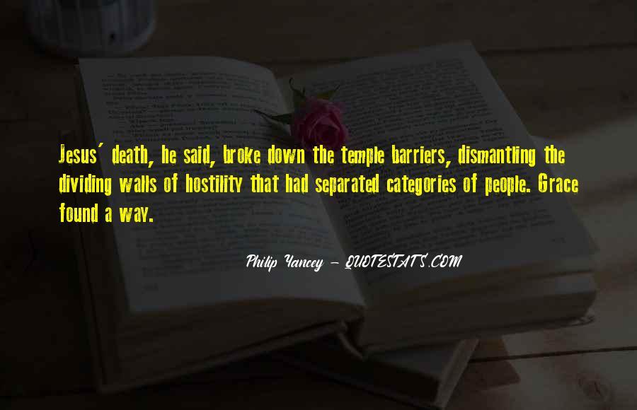 Quotes About Jesus Death #33917