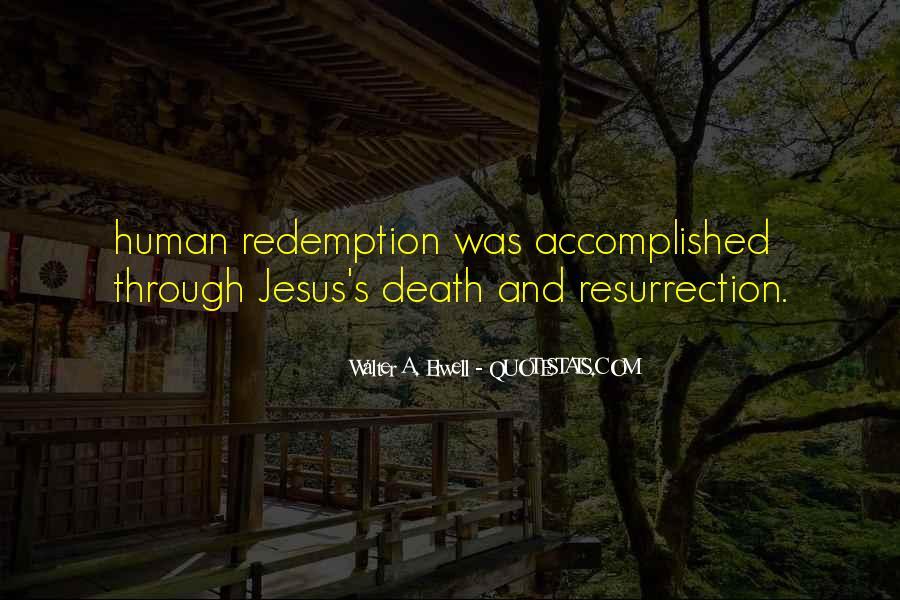 Quotes About Jesus Death #360835