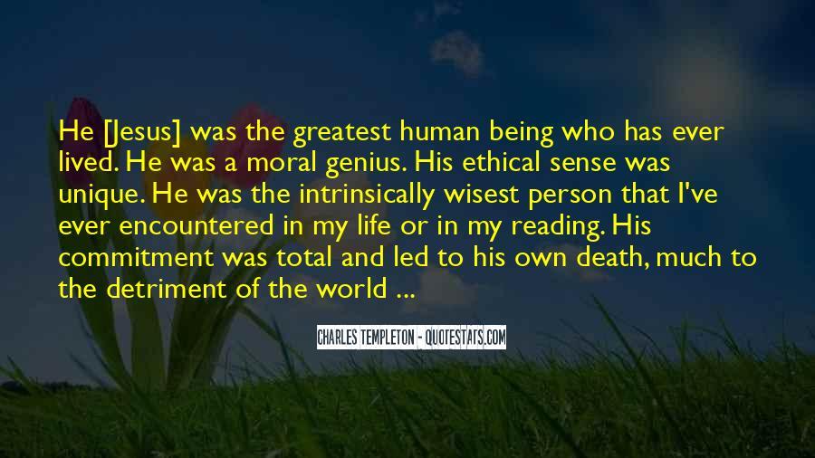 Quotes About Jesus Death #377707