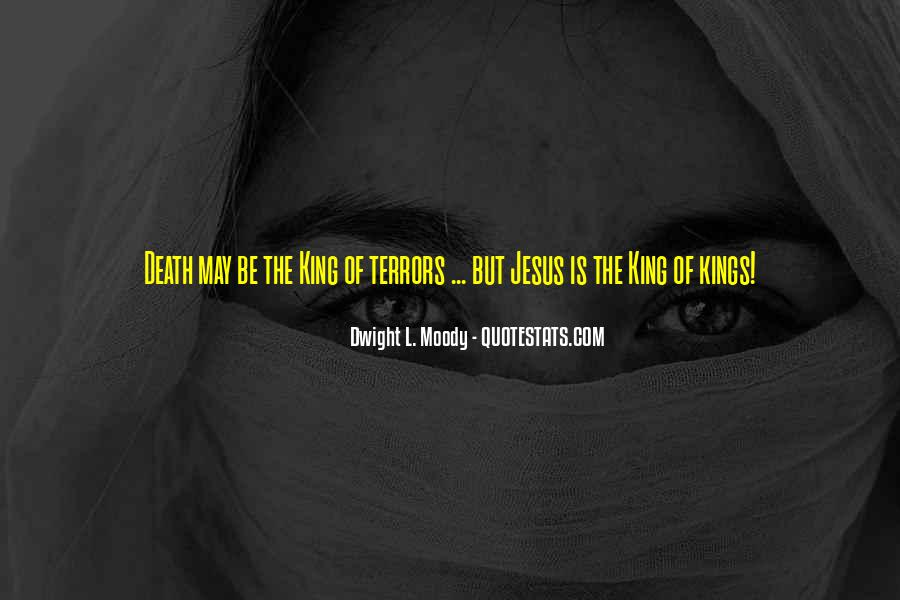 Quotes About Jesus Death #449027