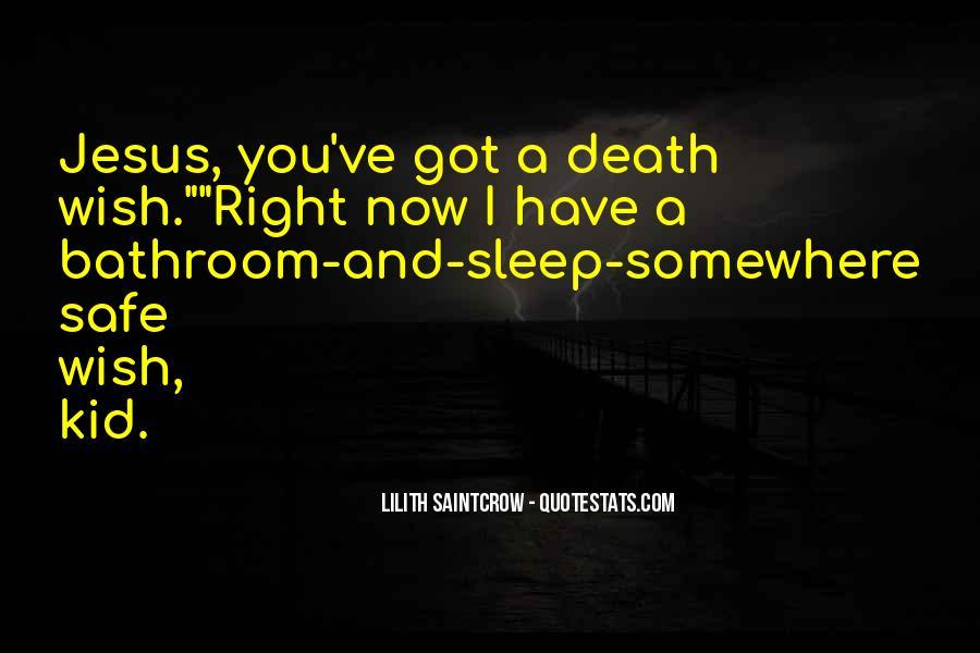 Quotes About Jesus Death #458231