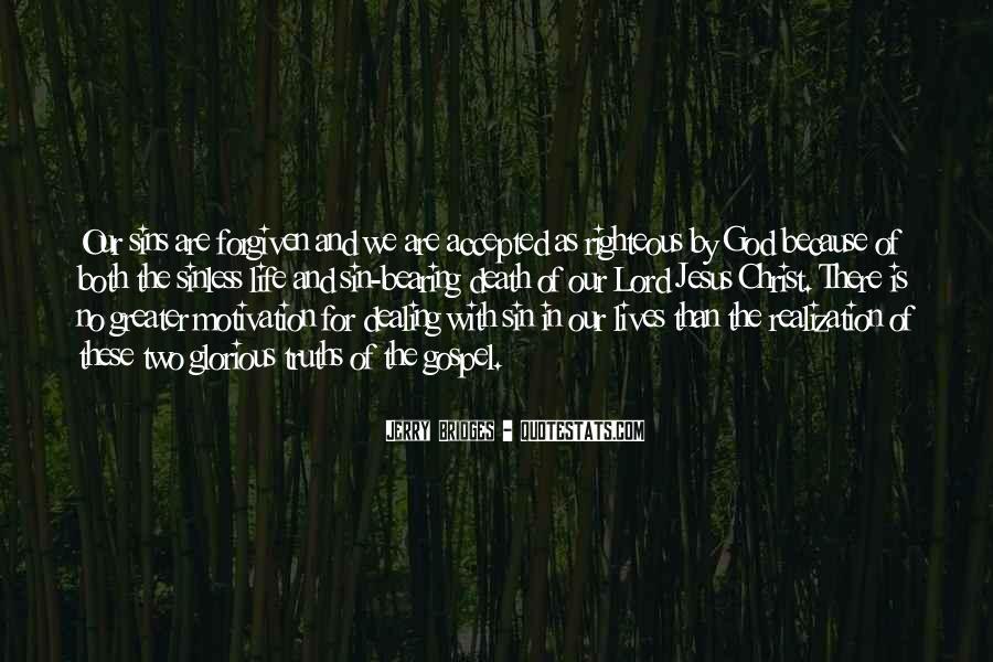 Quotes About Jesus Death #459384