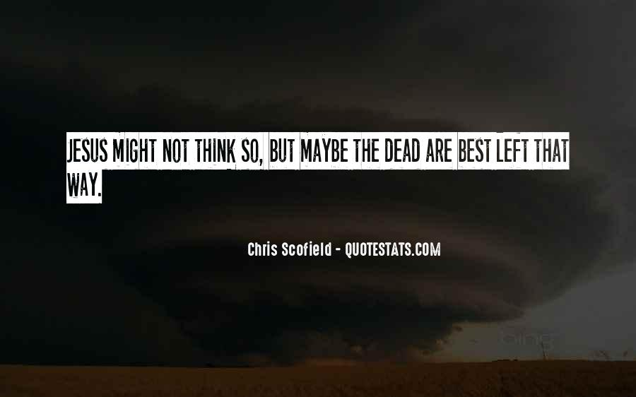 Quotes About Jesus Death #46952