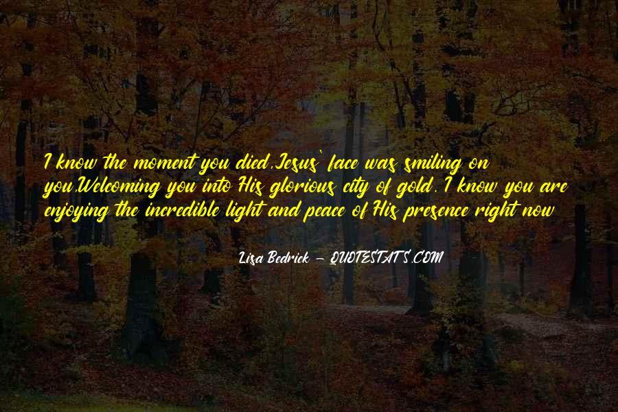 Quotes About Jesus Death #507761