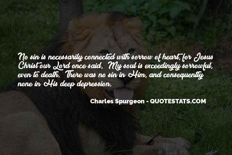 Quotes About Jesus Death #526200