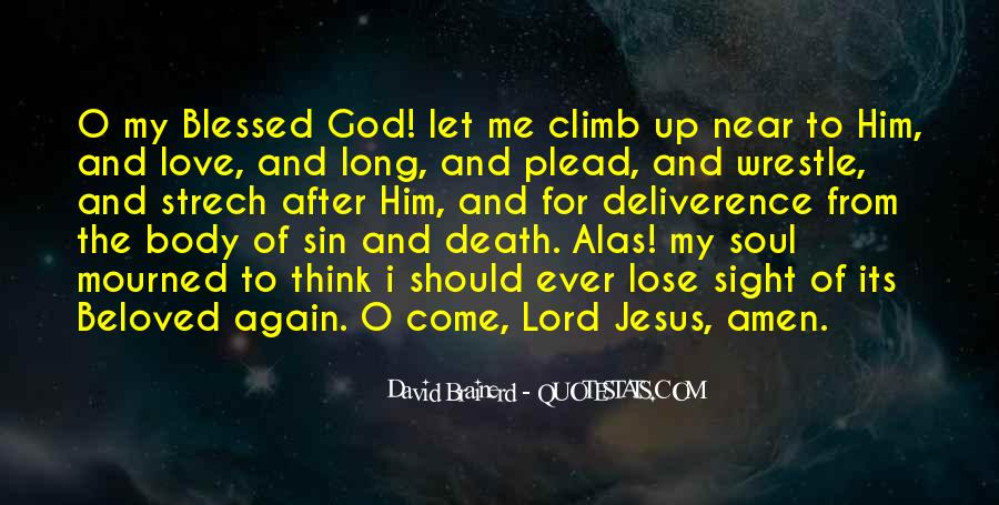 Quotes About Jesus Death #568127
