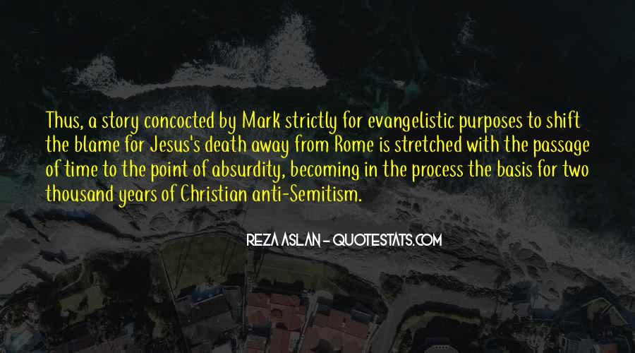 Quotes About Jesus Death #568437