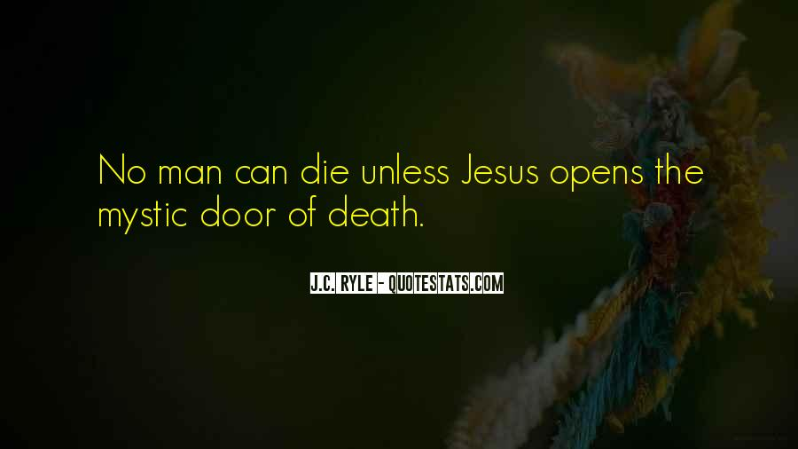 Quotes About Jesus Death #733